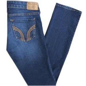 Hollister Skinny Stretch Jeans